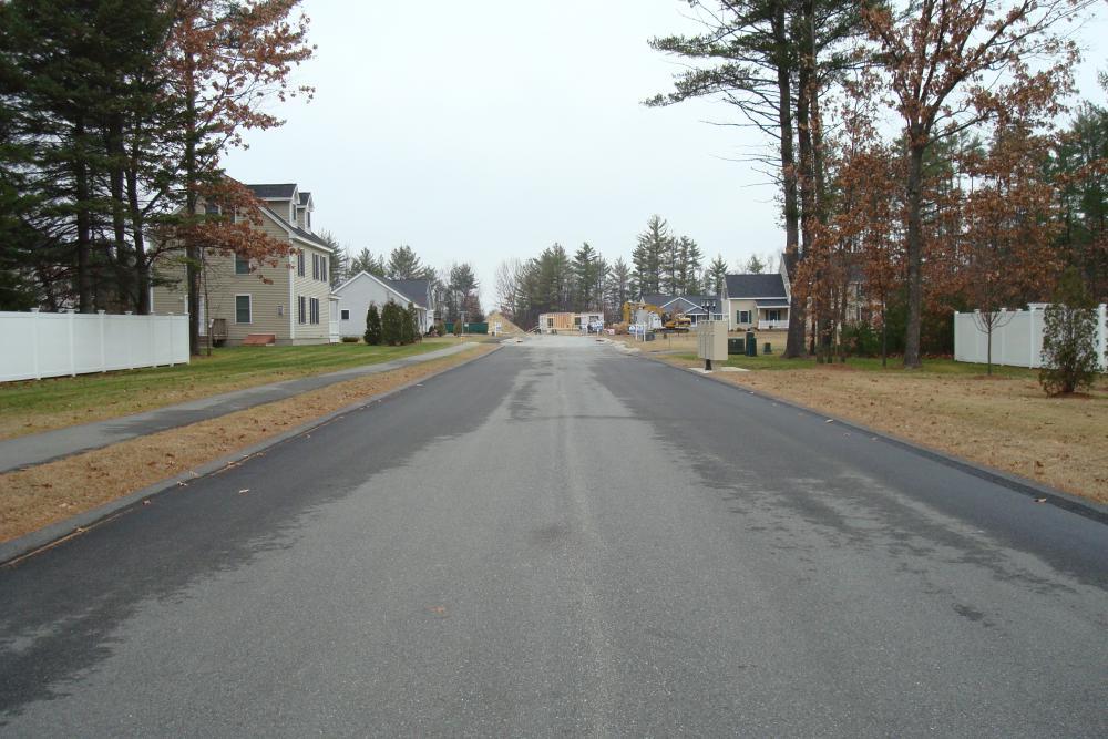 Oxbow Bluff Subdivision