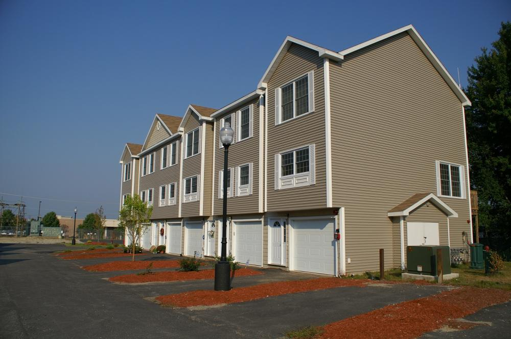 Valley Vista Townhouses
