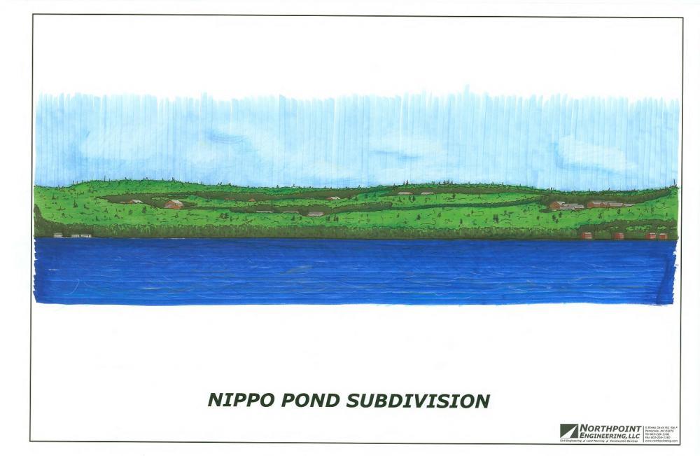 Nippo Pond Subdivision