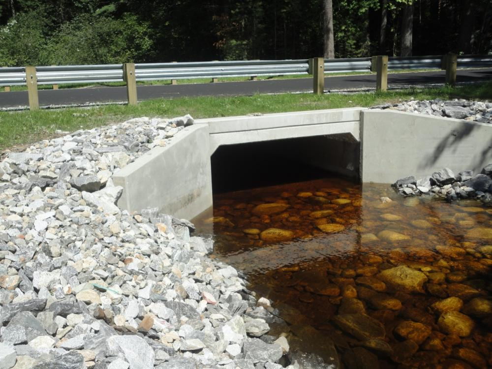 Cranberry Lane Culvert Replacement